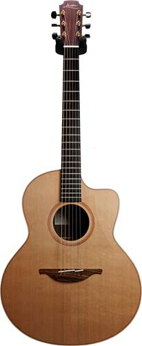 Lowden F-23C Walnut / Red Cedar #23173