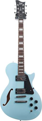 ESP LTD PS-1 Sonic Blue (Ex-Demo) #IW17010222