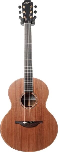 Lowden S-35 Sinker Redwood/Koa  #22607