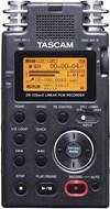 Tascam DR-100MKII Handheld Recorder (Ex-Demo) #1641893