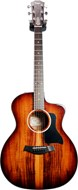 Taylor 200 Deluxe Series 224ce-K DLX #2101318445