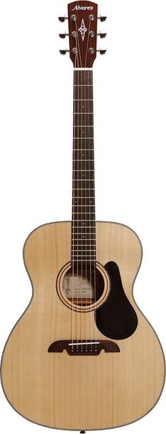 Alvarez Artist Series AF30 Folk Natural