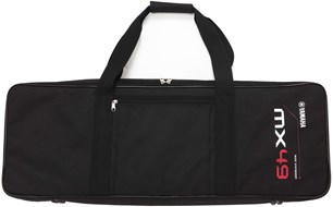 Yamaha MX49 Bag - Black