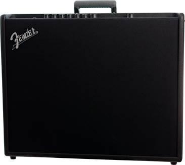 Fender Mustang GT200 Combo (Ex-Demo) #CGPG19003454