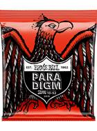 Ernie Ball P02015 Paradigm Skinny Top Heavy Bottom 10-52