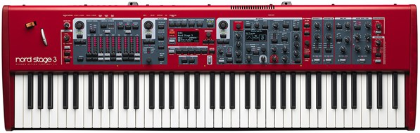 Nord Stage 3 HP76 (Ex-Demo) #PD14611