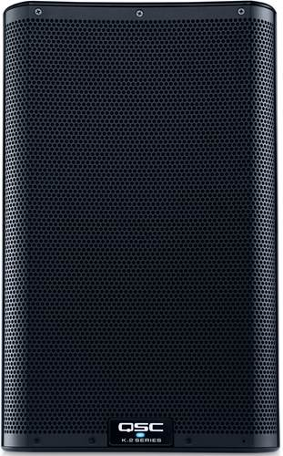 QSC K10.2 Active Speaker (Ex-Demo) #VCHOU1656