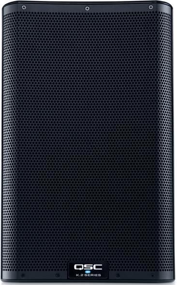 QSC K10.2 Active Speaker (Ex-Demo) #VCHOU1603