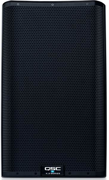 QSC K12.2 Active Speaker (Ex-Demo) #VCHOT2278