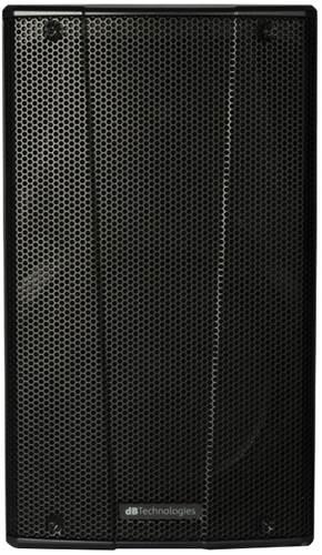 dB Technologies BH15 Active Speaker (Ex-Demo) #L667000263