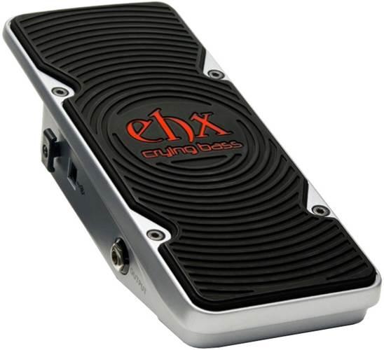 Electro Harmonix Crying Bass Wah/Fuzz