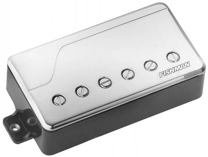 Fishman Fluence Multi Voice Pick Up Classic Humbucker Bridge Nickel