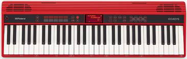 Roland GO Keys GO-61K