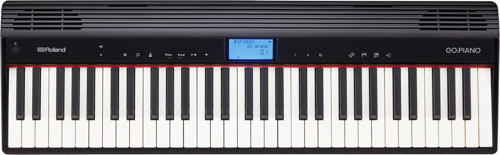Roland GO Piano GO-61P