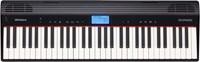 Roland GO Piano GO-61P Front View