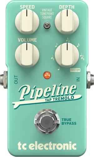 TC Electronic Pipeline Tremolo