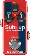 TC Electronic Sub N Up Mini Octaver