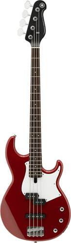 Yamaha BB234 Bass Raspberry Red