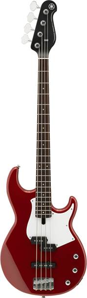 Yamaha BB234 Bass Raspberry Red