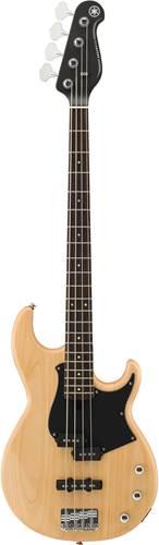 Yamaha BB234YNS Bass Yellow Natural Satin