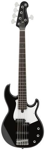 Yamaha BB235BL 5 String Bass Black