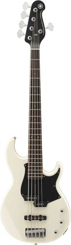 Yamaha BB235VW 5 String Bass Vintage White