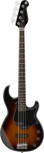 Yamaha BB434 Bass Tobacco Brown Sunburst
