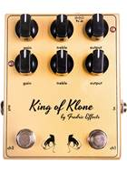 Fredric Effects King of Klone Overdrive