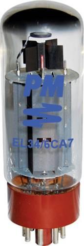 PM Components Pair of EL34/6CA7 Power Tubes