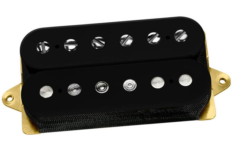 DiMarzio DP155FBK Tone Zone F-Spaced Black