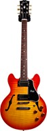 Gibson Custom Shop CS-336 Figured Heritage Cherry #CS702585