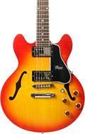 Gibson Custom Shop CS-336 Figured Heritage Cherry