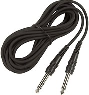 Whirlwind STL20 - 6m TRS-TRS Balanced/Stereo Cable