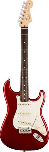 Fender American Pro Strat Candy Apple Red RW