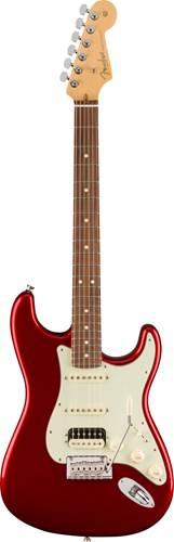Fender American Pro Strat HSS Candy Apple Red RW