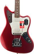 Fender American Pro Jaguar Candy Apple Red RW (Ex-Demo) #US17082804