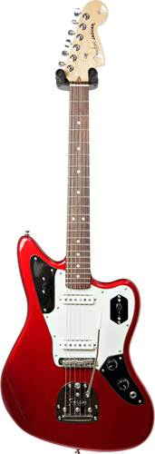 Fender American Pro Jaguar Candy Apple Red RW (Ex-Demo) #US17067861