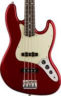 Fender American Pro Jazz Bass Candy Apple Red RW