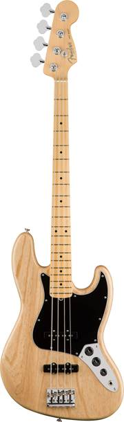 Fender American Pro Jazz Bass Natural MN