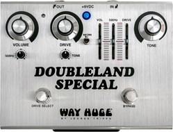 Way Huge WHE212 Doubleland Signed by Joe Bonamassa