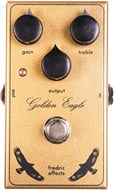Fredric Effects Golden Eagle Klone Overdrive