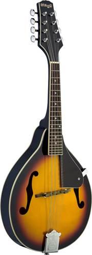 Stagg M20 Bluegrass Violin Burst Mandolin
