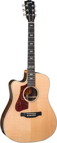 Gibson Hummingbird Rosewood Antique Natural LH