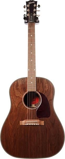 Gibson J-45 Herringbone All Walnut Antique Natural