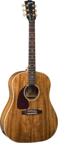 Gibson J-45 Mahogany Antique Natural LH
