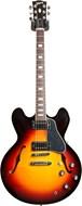 Gibson ES-335 Traditional Antique Sunset Burst 2018 #10448737