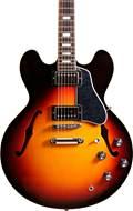 Gibson ES-335 Traditional Antique Sunset Burst (2018)