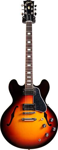 Gibson ES-335 Traditional Antique Sunset Burst (2018)