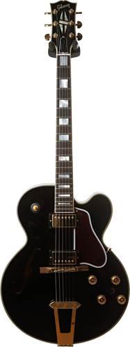 Gibson ES-275 Custom Ebony 2018 (Ex-Demo) #10188725