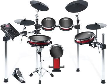 Alesis Crimson MKII Digital Drum Kit